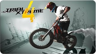 Trial xtreme 4 Трасса 6-10