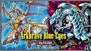 Draconic Knights, Best Duel Links Structure Deck!? || YTDan || Yu-Gi-Oh! Duel Links
