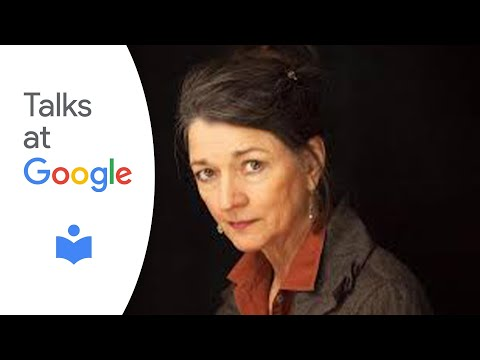 Fairy Tale: A Very Short Introduction | Marina Warner | Talks at Google