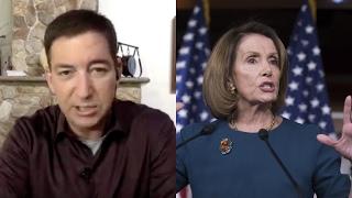 Glenn Greenwald On Democrats' Russia Hysteria