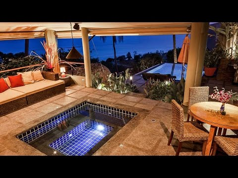 Villa Sapphire – Luxury one bedroom holiday villa on Koh Samui