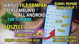 Ruang Memori Penuh? Begini Cara Mengatasi Ruang Memori HP Penuh Android | File Sampah Hilang Total screenshot 2