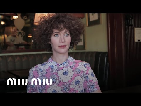 Miu Miu Women's Tales #8 -  SOMEBODY - Miranda July