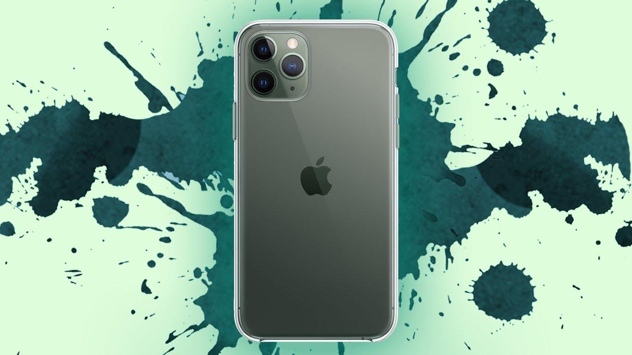 Самая Быстрая Реклама - iPhone 11