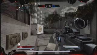 Blacklight: Tango Down - Team Deathmatch 11 (Gameplay/Commentary)