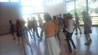 FINALEMENT COUNTRY LINE DANCE FM 974