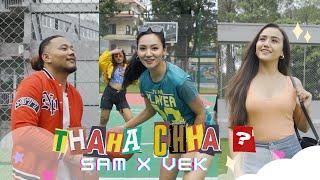 Thaha Chha Samriddhi Rai Ft Vek Star Cameo Swastima Khadka ClassX Presentation