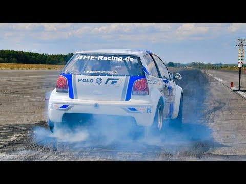 Download Don Octane Quickest Vw Polo In The World 1 4 Mile 7 94