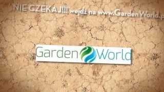 Internetowy sklep ogrodniczy - GardenWorld.pl