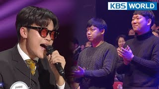 Jang Duk Cheol's song consoles audience struggling with breakup [Yu Huiyeol's Sketchbook/2018.02.14]