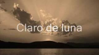 Vals Criollo - Claro de Luna