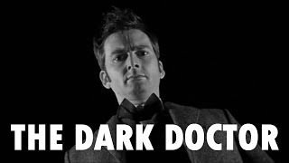 Doctor Who | The Dark Doctor