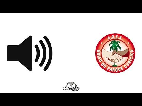 Curicica 2016 - Áudio - Desfile