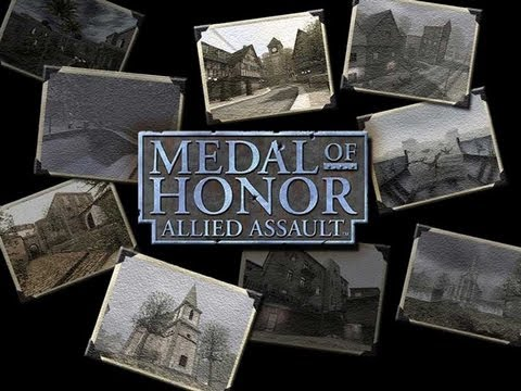 История серии игр Medal of Honor