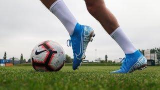 TESTUJEMY BUTY RONALDO & MBAPPE | Nike Mercurial Superfly 7 - GDfootball