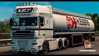 """[""""Euro Truck Simulator 2"""", """"ETS 2"""", """"ETS2"""", """"ETS2 Cars"""", """"ETS2 mods"""", """"Euro Truck Sim 2 mods"""", """"ETS2 Multiplayer"""", """"euro truck simulator"""", """"ets2 modpack"""", """"ETS"""", """"Truck sim"""", """"truck sim 2"""", """"European Truck Simulator"""", """"European Trucks"""", """"PC Gameplay"""", """"La"""