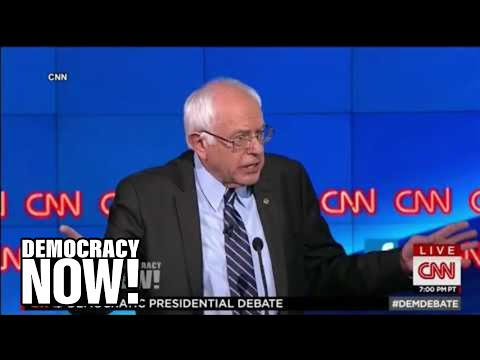 Pt. 2: Thomas Frank on Clinton & Democratic Establishment: What Happened to the Party of the People?