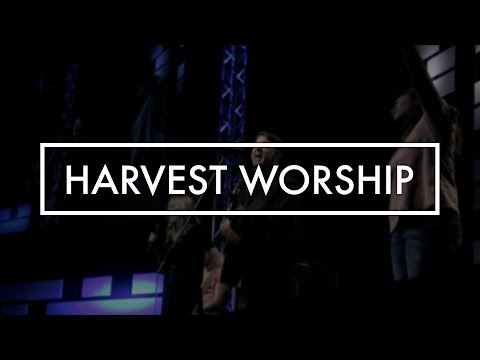 """""""Reckless Love"""" - Harvest Worship feat. Sam Fisher"""