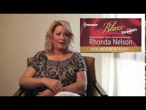 Harlequin In Conversation  Author Rhonda Nelson Mp3