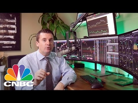 Trader Sees Bonds Moving Higher | Trading Nation | CNBC