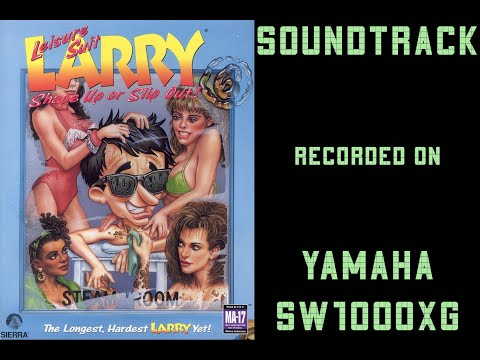 Leisure Suit Larry Goes Looking for Love (In Several Wrong Places) (Episode 5: Spinach Dip) from YouTube · Duration:  23 minutes 44 seconds