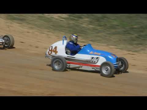 2nd March 2019. - dirt track racing video image