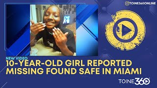 10 Year Old Missing Miami Girl Found. Well-Known Attorney Murdered In His Florida Home