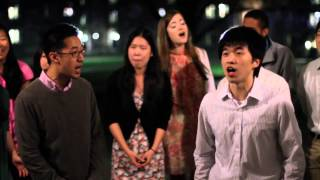 INDESCRIBABLE a capella - Kindred Spirit [Easter Arch Spring