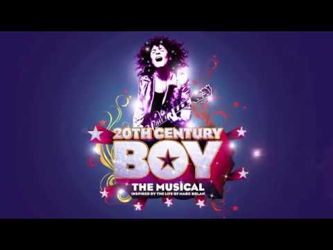 20th Century Boy The Musical 2018