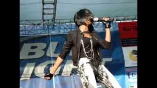 Brandy • Afrodisiac (Live at San Jose Gay Pride)
