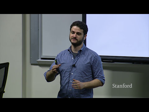 How and Why to Start A Startup - Sam Altman & Dustin Moskovitz