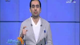 احمد مجدي: لا توجد اوصاف محترمة توصف ما تقوم دويلة الإرهاب