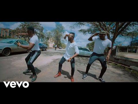 Bruz Newton - SUKUMA (Dance) ft. Jegede