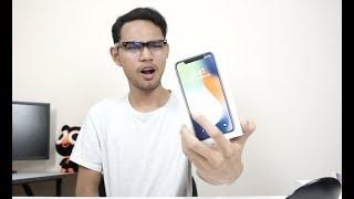 Celcom Tipu Jual iPhone X + QNA !