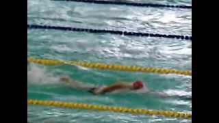 男子400米自由式決賽 20120609