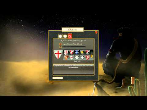Stronghold Crusader 2 - Options Overview |