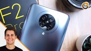 Poco F2 Pro: Das beste Smartphone unter 500€ - Test