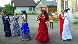Цыганские танцы на свадьбе.  Сувулони рулит!