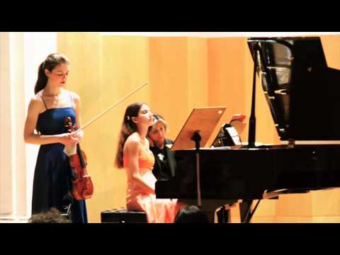 Debussy BEAU SOIR