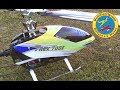 T-Rex 700 Helicopter - Align - 700MX Brushless Motor - MSG Stiftland - Alfred