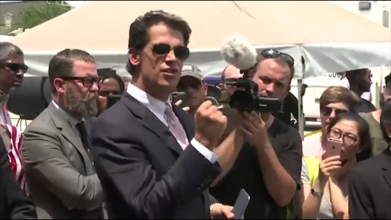 Image result for milo orlando shooting