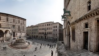 Perugia is Happy | Università per Stranieri di Perugia | 24hours | Pharrell Williams #happyday