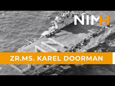 Zr.Ms. Karel Doorman