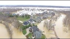 Louisville Kentucky 2018 flood