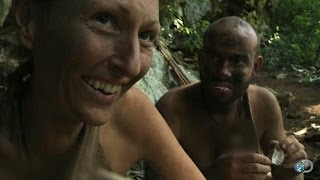 Things Get Weird | Naked and Afraid
