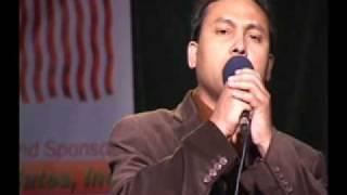 Jodi Himalay Alpser - Singer: Khaleed Hossain
