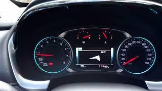 видео В Россию приехал новый большой кроссовер Chevrolet Traverse. На что он способен? — Тест-драйв — Motor