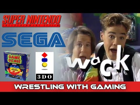 90s Gaming Commercials Collection - SNES, Game Genie, Battletoads, Superman 64, Playstation & More