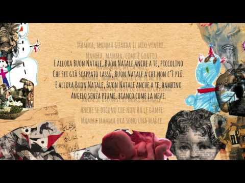 THE VAD VUC - E ALURA BUON NATAL (feat. Michela Domenici & Coro Carillon) con lyrics in italiano