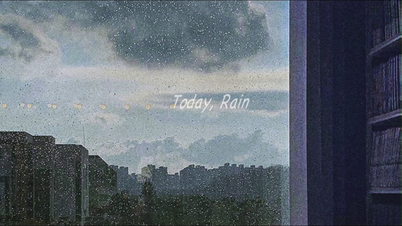 공기남(Airman) - 오늘,비(Today,rain)(feat.1ho,Chan) [Official Ver.]